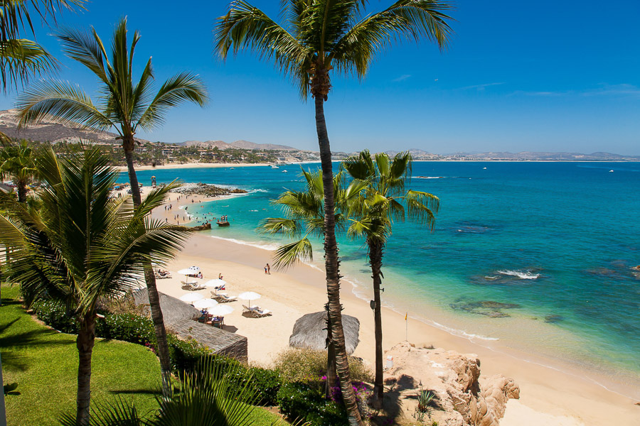 Cabo San Lucas photography
