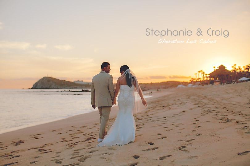 Cabo wedding photographers 0
