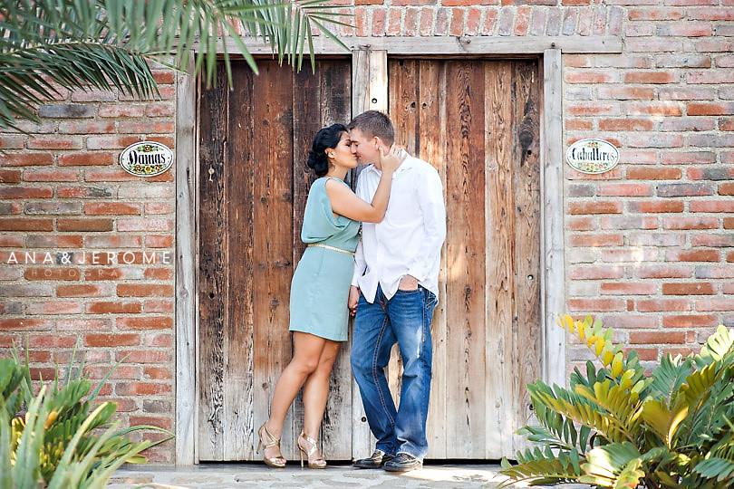 Cabo Engagement photography-33