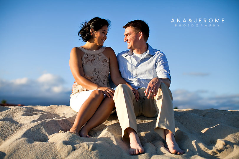 Cabo Engagement photography-49