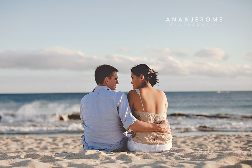 Cabo Engagement photography-50