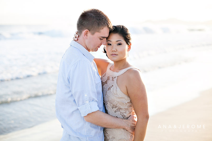 Cabo Engagement photography-55