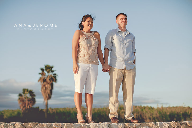 Cabo Engagement photography-57