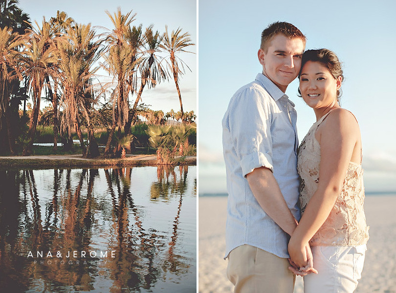 Cabo Engagement photography-58