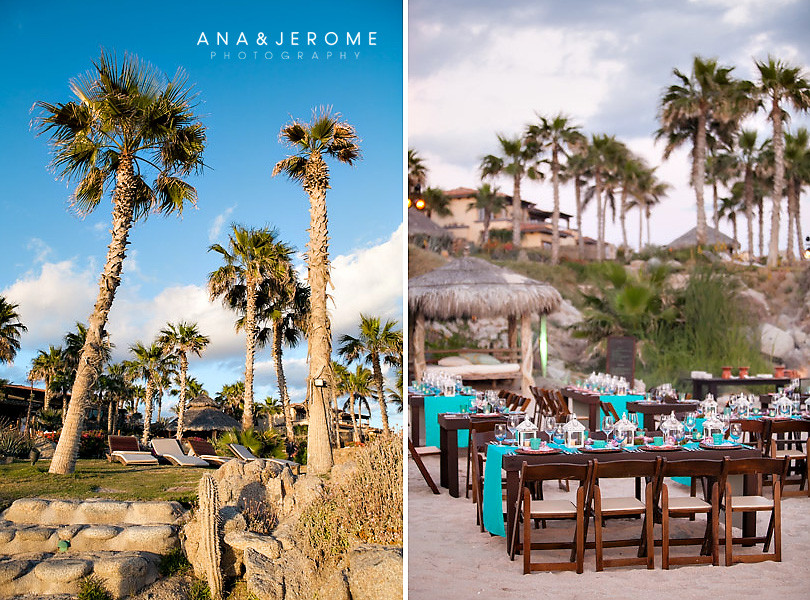 Cabo wedding photography at Esperanza by Ana & Jerome-13