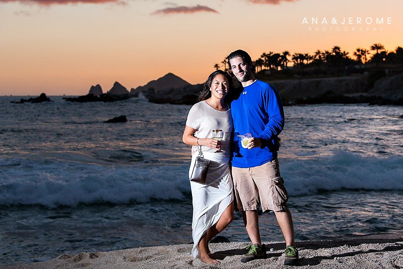 Cabo wedding photography at Esperanza by Ana & Jerome-14