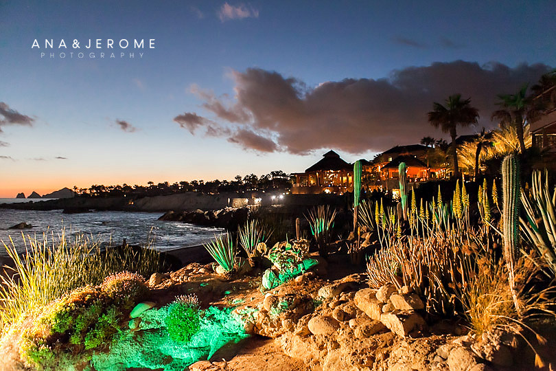 Cabo wedding photography at Esperanza by Ana & Jerome-19