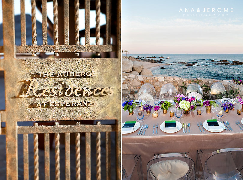 Cabo wedding photography at Esperanza by Ana & Jerome-24