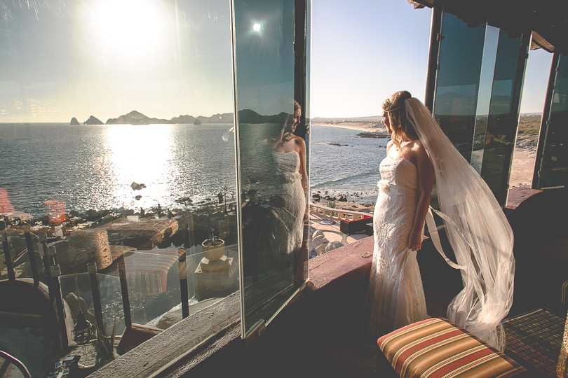 Cabo Wedding photographers Ana & Jerome at Sunset da Mona Lisa-24