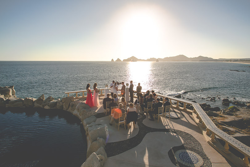Cabo Wedding photographers Ana & Jerome at Sunset da Mona Lisa-30