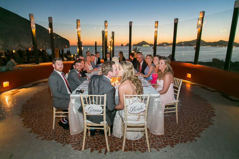 Cabo Wedding photographers Ana & Jerome at Sunset da Mona Lisa-42