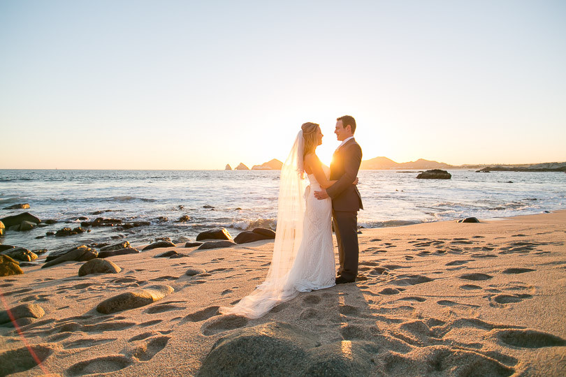 Cabo Wedding photographers Ana & Jerome at Sunset da Mona Lisa-43