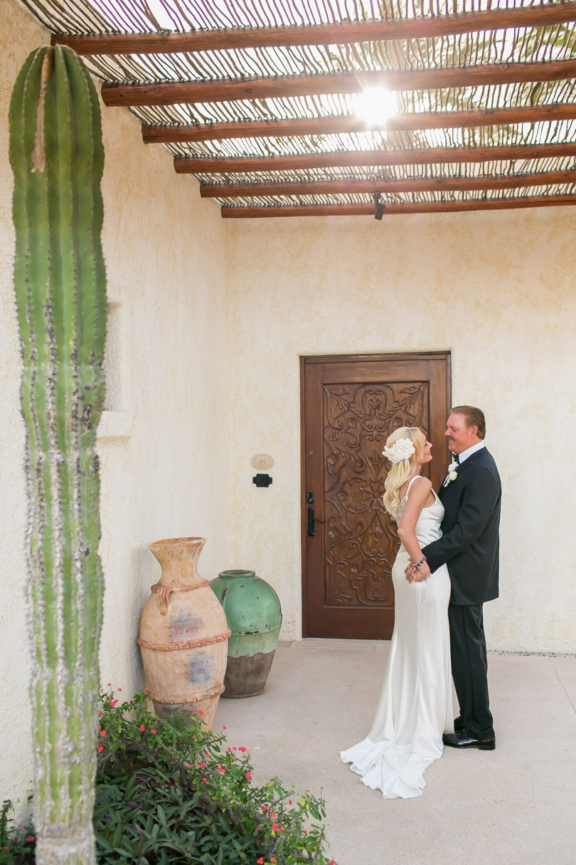 Cabo wedding photographers Ana & Jerome at Las Ventanas al Paraiso-15