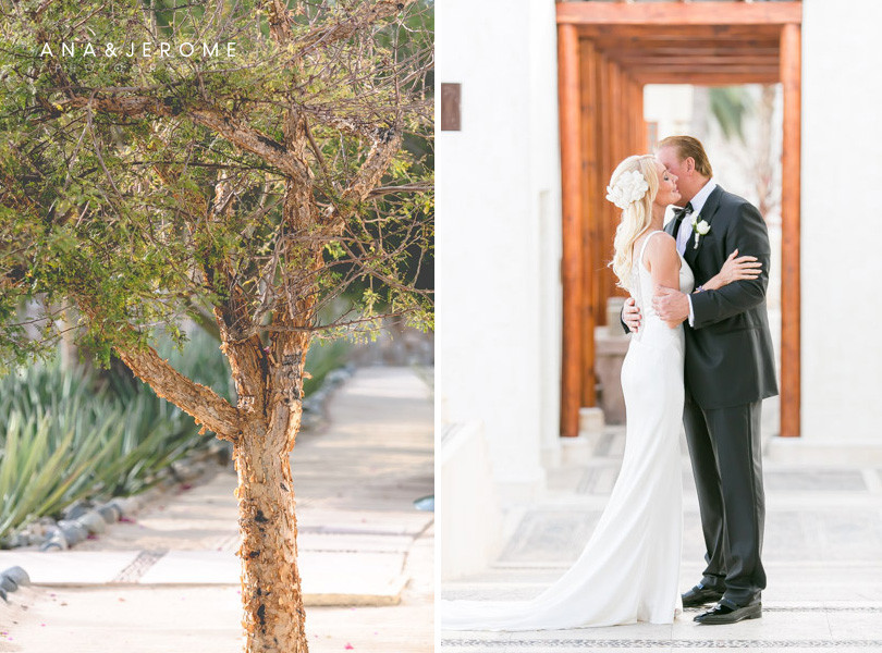 Cabo wedding photographers Ana & Jerome at Las Ventanas al Paraiso-17