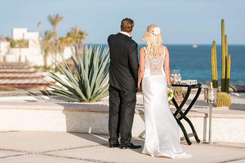 Cabo wedding photographers Ana & Jerome at Las Ventanas al Paraiso-33
