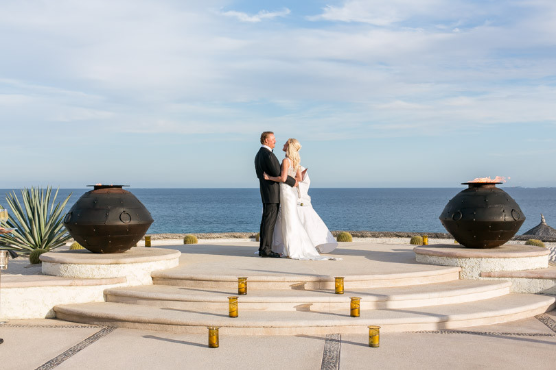 Cabo wedding photographers Ana & Jerome at Las Ventanas al Paraiso-39