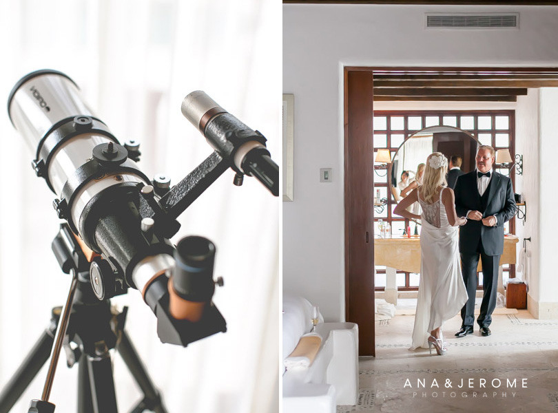 Cabo wedding photographers Ana & Jerome at Las Ventanas al Paraiso-6