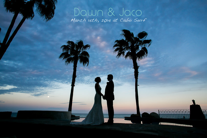 Cabo wedding photographers at Cabo Surf Hotel-1