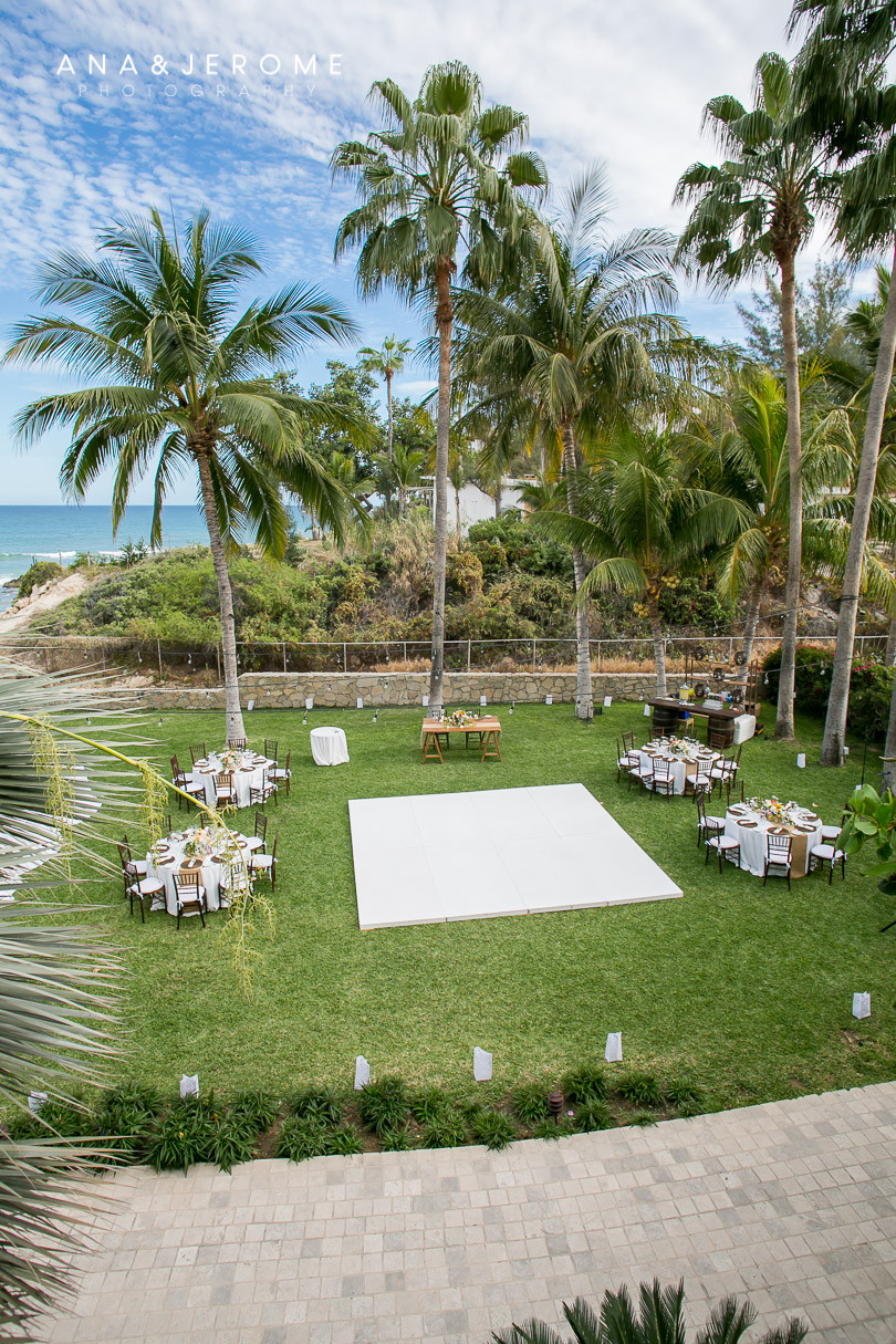 Cabo Wedding Photographers At Surf Hotel 32