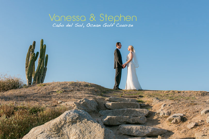 Cabo Wedding photography at Cabo del Sol-2