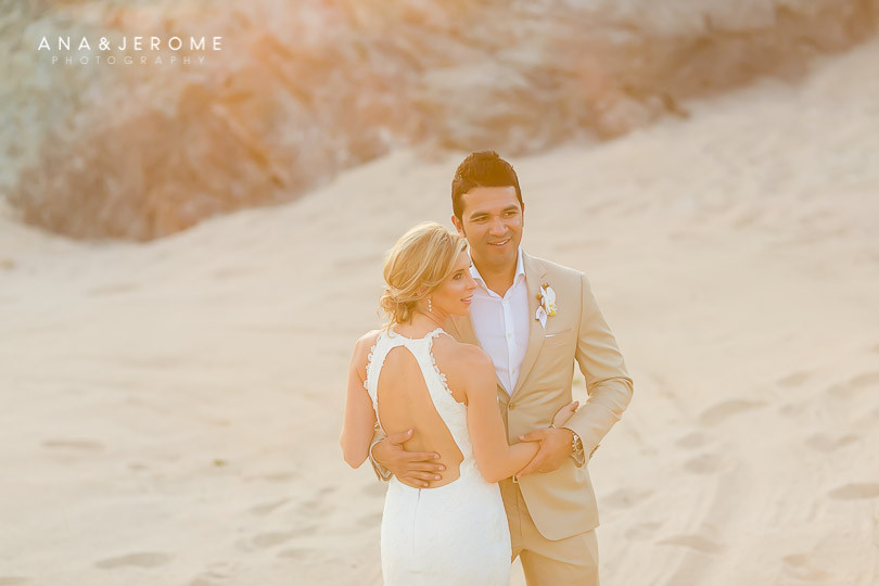 Cabo Wedding photographer at Cabo del Sol-37
