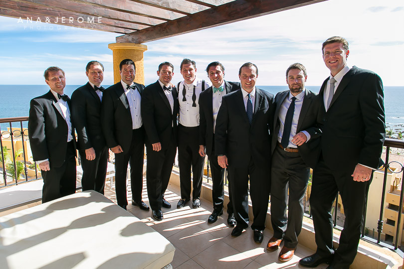 Cabo Wedding photographer at Villa Vista Ballena-17