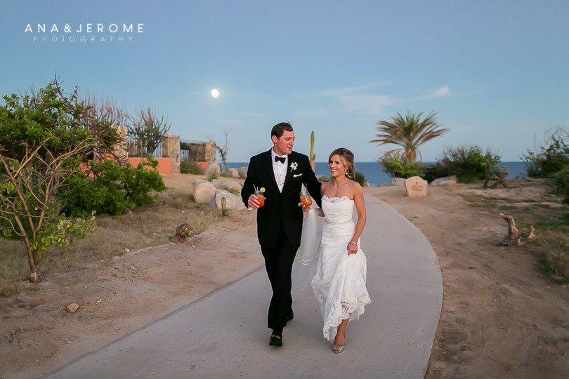 Cabo Wedding photographer at Villa Vista Ballena-54´