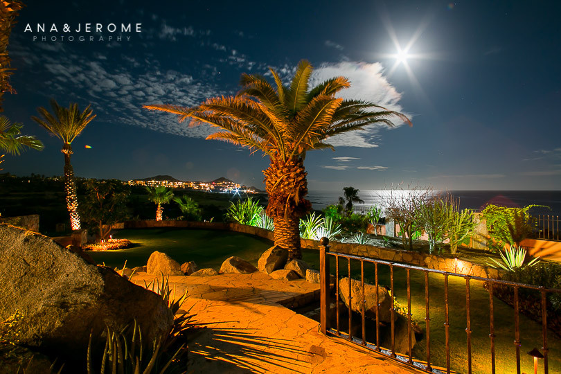 Cabo Wedding photographer at Villa Vista Ballena-87