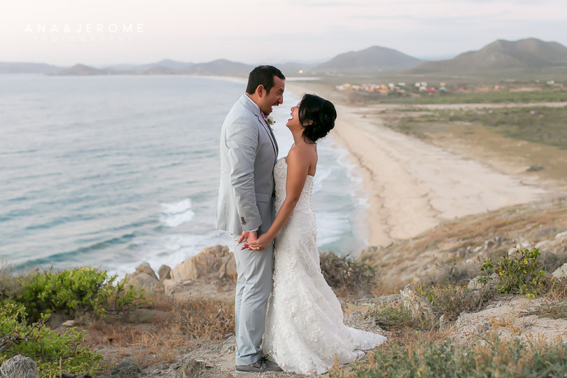 Cabo Wedding photography at Pescadero-61