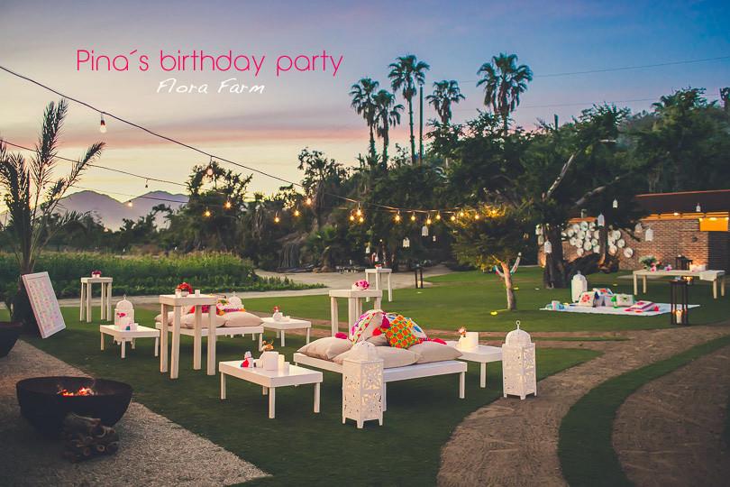 Cabo Wedding photography at Flora Farm-1