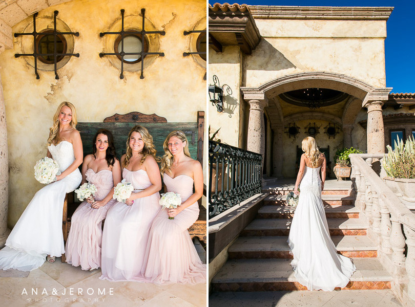 Cabo Wedding photography at Villa Maria-11