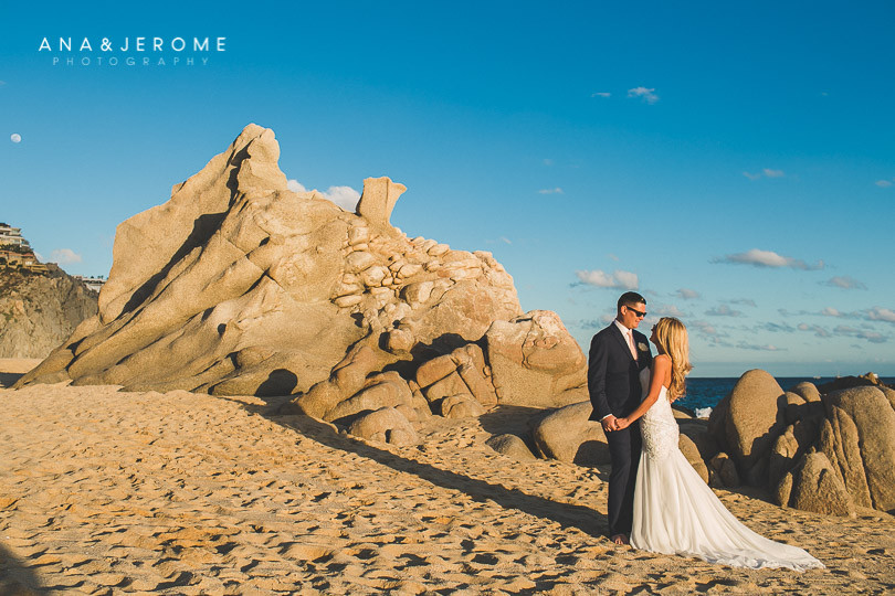 Cabo Wedding photography at Villa Maria-19