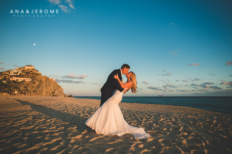 Cabo Wedding photography at Villa Maria-23