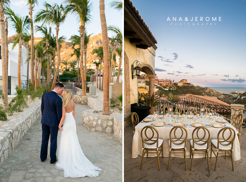 Cabo Wedding photography at Villa Maria-24