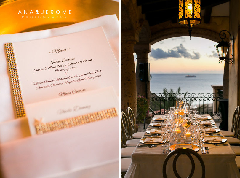 Cabo Wedding photography at Villa Maria-28
