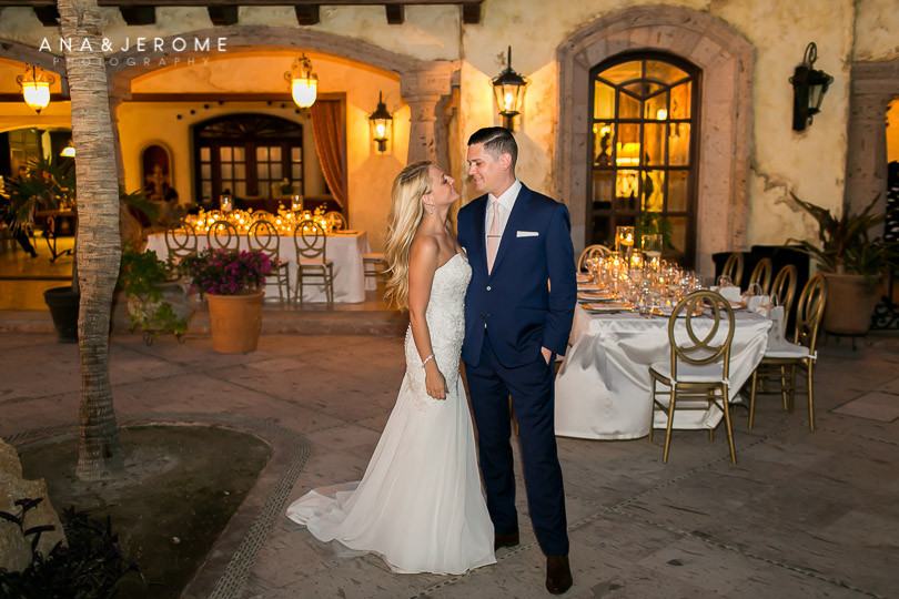 Cabo Wedding photography at Villa Maria-30