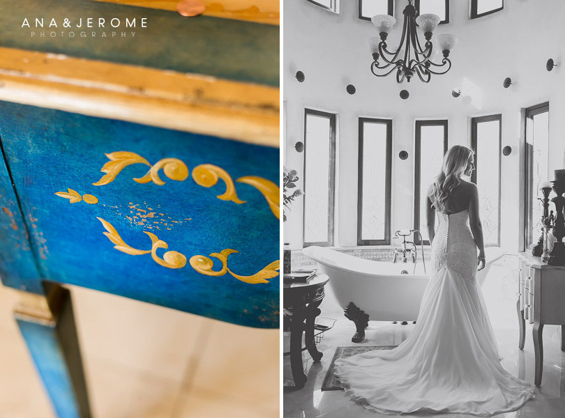 Cabo Wedding photography at Villa Maria-9