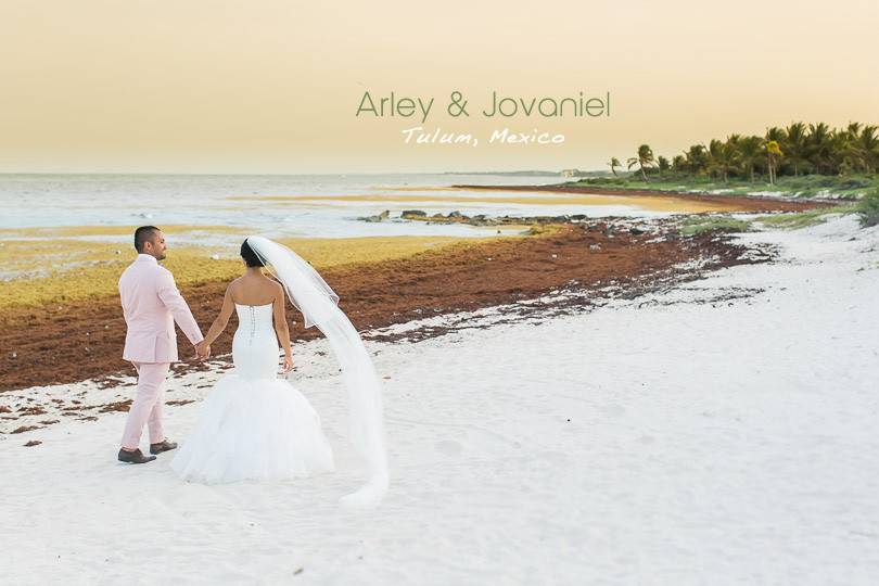 Cabo Wedding photography in Tulum-1