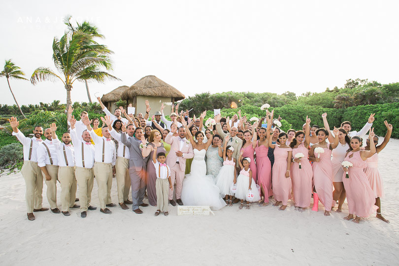 Cabo Wedding photography in Tulum-14