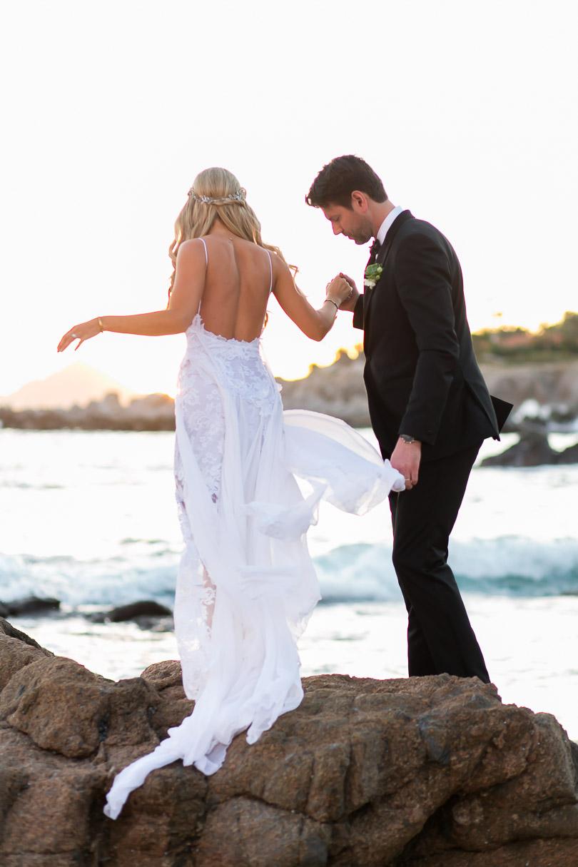 Cabo Wedding photographer at Esperanza-30