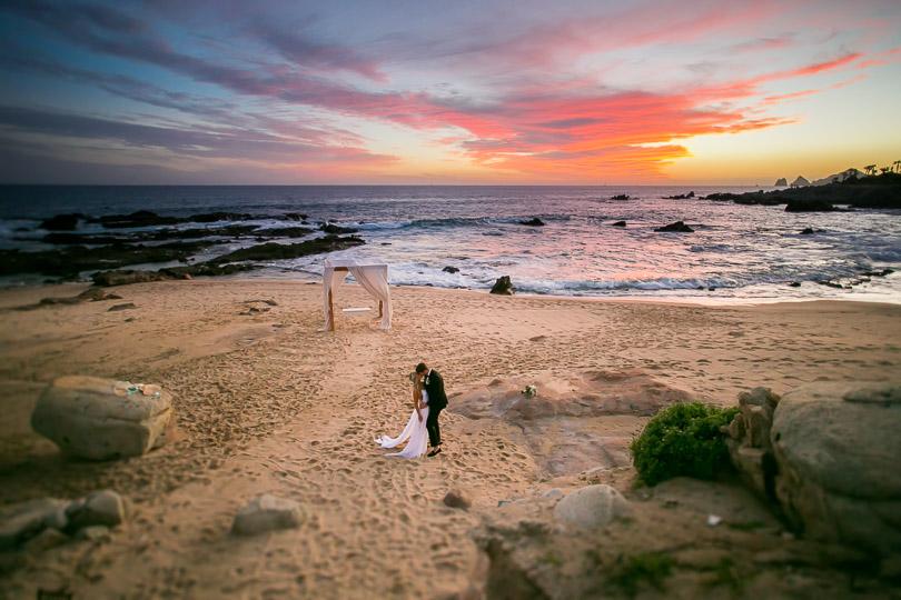 Cabo Wedding photographer at Esperanza-37