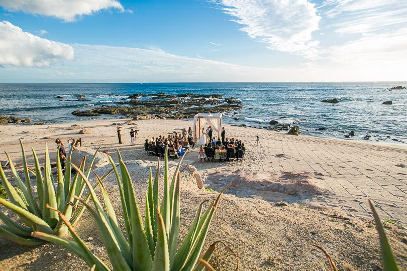 Cabo Wedding photographer at Esperanza-8